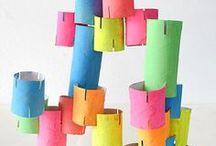 YoungCoderz| Cardboard Craft