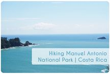 Central America / Photos and Articles about traveling in Costa Rica  http://adventuresofrayna.com/