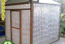 PET - Reuso e Reciclagem