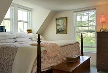 Country life...bedrooms