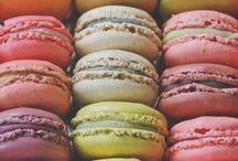 Pecados dulces