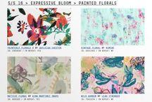 Pattern & Surface Design