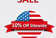 Labor Day Sale / ShaziShop Labor Day Sale is just not discount but in reality, it is the salute and respect for our US labors and entire world. So shop at Shazi Shop and enjoy 10% discount on sitewide purchase this weekend because it is Labor Day Weekend.