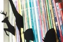 Regały na książkizakladki