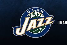 Utah Jazz / Shop our selection of Utah Jazz merchandise and collectibles. Includes t-shirts, posters, glassware, & home decor.