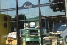 Our Store Front Window Displays / Changing regularly, ask us about any products.