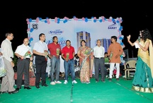 Sriyam Nite - Event @Pool Side / 1st Saket Sriyam Resident's Get-Together!! An Enhancing Evening with a Musical Extravaganza!