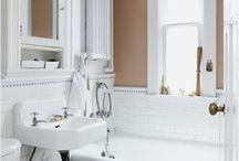 Bathrooms / by Covet Garden magazine