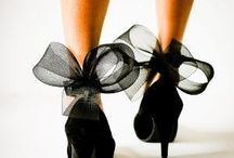 shoes! / by Madelyn Anne