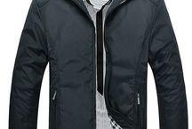 Aaron jackets