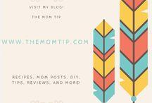 The Mom Tip Blog