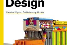 New LEGO Book arrival-The Art of LEGO Design: Creative Ways to Build Amazing Models [Paperback]
