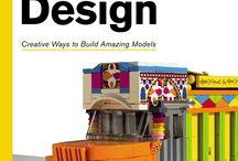 New LEGO Book upcoming-Art of LEGO Design by Jordan Schwartz
