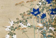 日本の絵画
