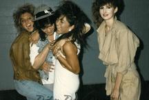 80's Metal Groupies
