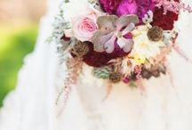 {wedding flowers}
