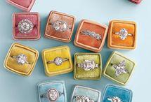 Jewelry Presentation