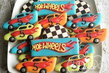 hot wheels кенди бар