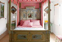 My bedroom / by Kori Emerson