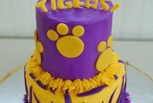 Cakes & Cake Balls