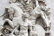 marble aesthetics