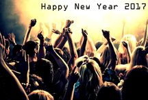 Sweet Happy New Year Messages for Girlfriend {Images}