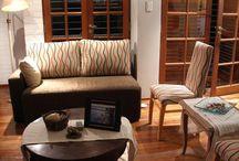 Decoración Casa Mercedes / Te mostramos algunas ideas para tu casa con fotos de los trabajos realizados con nuestros clientes.  Podés ver más en nuestra web http://bit.ly/clientesCelesteDiforte
