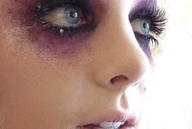 Fairies and fantasy  / Fantasy makeup, fairies, cosplay and anything else that gets me inspired
