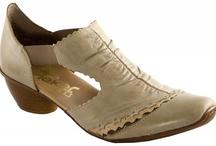 Rieker cipők