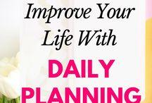 Goals Setting & Mindset Tips
