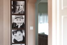 Wall Decor / by Hillary Zimmer