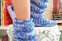 Crochet my way / by Ingrid Ann