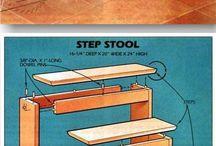 manuale legno
