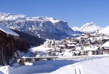 San Cassiano Alta Badia Südtirol