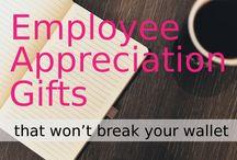 Employee Appreciation