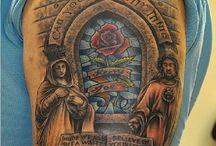 Best memorial tattoos  / Best memorial tattoos
