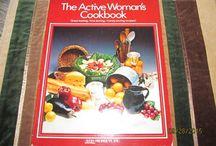 Avon cookbooks
