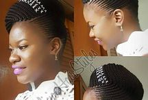 stunningly cute braids