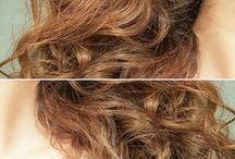 cheveux thi