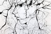 Peculiaridades / ilustración, Catalina Scotti