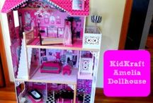 Kid Toys - GIRL / Kid toys you will want for you kiddo or to buy for a kid!