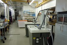 Laboratory facilities used by students / UEA laboratory facilities for Engineering students