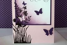 silhouettecards