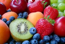 Health: Amazing Fruits & veges / Fruits can be good for what Ails ya!