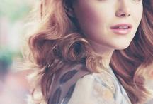 The Beautiful Emma Stone