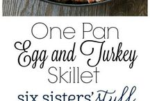 Skillet this! / by Betsy Lord