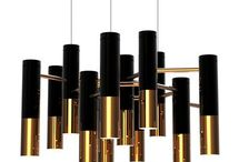 LIGHTING / Interior Lighting Design