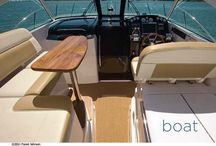 Boat Flooring / Products perfect for boat flooring