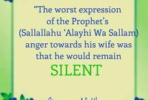 Islam is purity