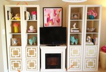 Chic Ikea Hack's & style